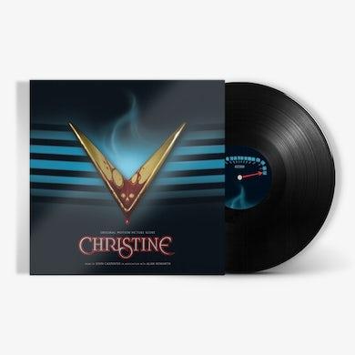 John Carpenter & Alan Howarth - Christine (Blue Vinyl)