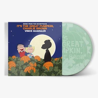 Vince Guaraldi - It's The Great Pumpkin, Charlie Brown (Glow In The Dark LP) (Vinyl)