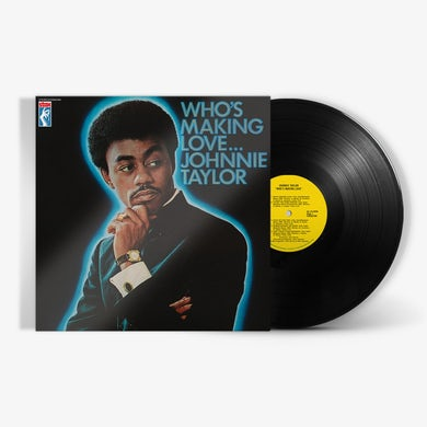 Who's Making Love (180g LP) (Vinyl)