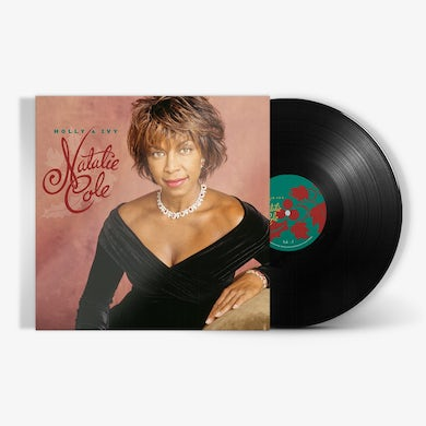 Holly & Ivy (180g LP) (Vinyl)