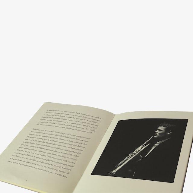 Chet Baker - The Legendary Riverside Albums (180 Gram 5-LP) (Vinyl)