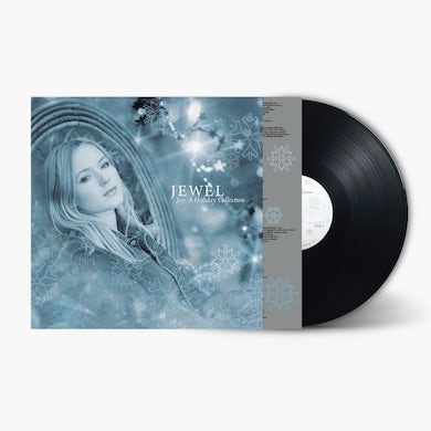 Joy: A Holiday Collection (LP) (Vinyl)