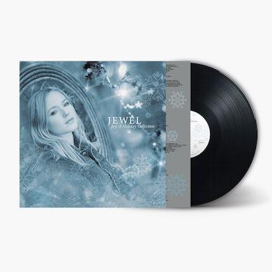 Jewel - Joy: A Holiday Collection (LP) (Vinyl)