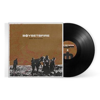 Boysetsfire After the Eulogy (LP) (Vinyl)