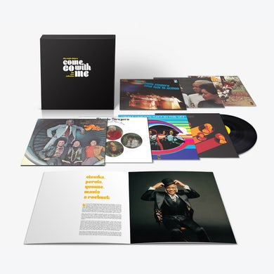 Come Go With Me: The Stax Collection (180 Gram 7-LP) (Vinyl)