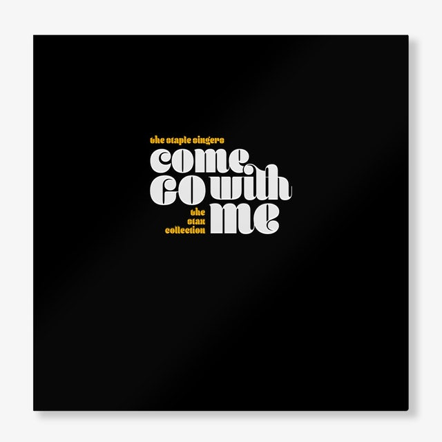 The Staple Singers - Come Go With Me: The Stax Collection (180 Gram 7-LP) (Vinyl)