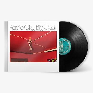 Big Star - Radio City (180g LP) (Vinyl)