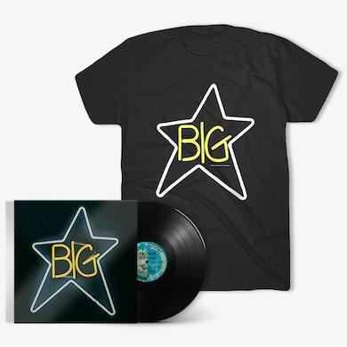 Big Star - #1 Record (180g LP) + T-Shirt Bundle