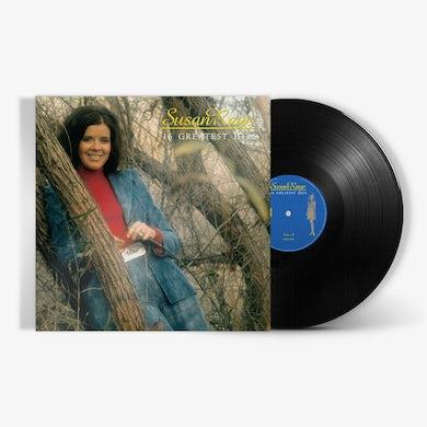 Susan Raye - 16 Greatest Hits (LP) (Vinyl)