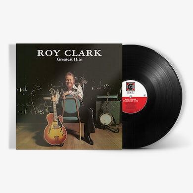 Roy Clark - Greatest Hits (LP) (Vinyl)