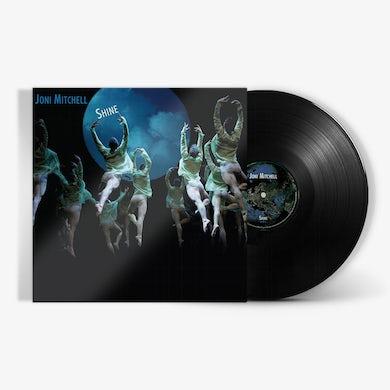 Joni Mitchell - Shine (180g LP) (Vinyl)