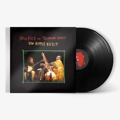 Béla Fleck & Toumani Diabaté - The Ripple Effect (180g LP) (Vinyl)