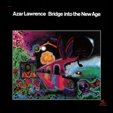 Bridge Into The New Age (180g LP) (Vinyl)