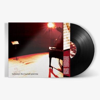Between The Buried and Me (LP) (Vinyl)
