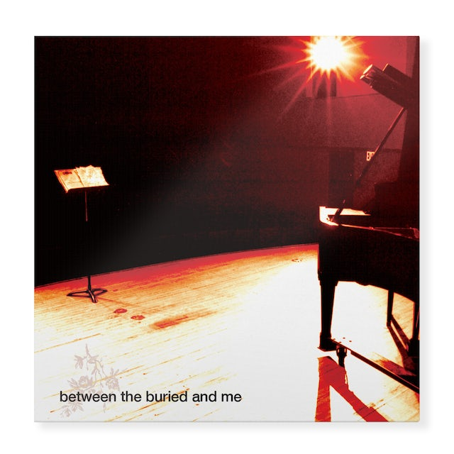 Between The Buried And Me Between The Buried and Me (LP) (Vinyl)