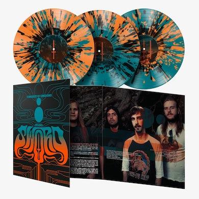 The Sword - Conquest of Kingdoms (Limited Edition Splatter 3-LP) (Vinyl)