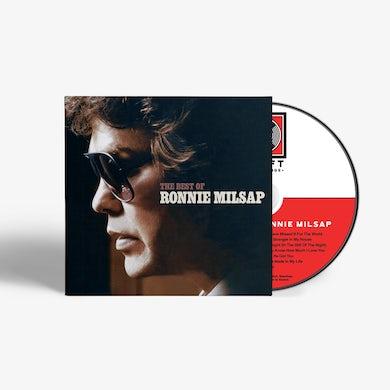 Ronnie Milsap - The Best Of Ronnie Milsap (CD)