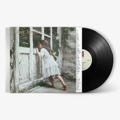 Violent Femmes - Violent Femmes (LP) (Vinyl)