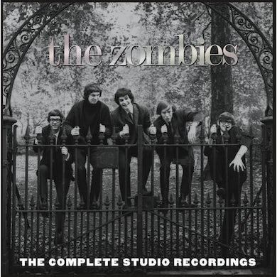 The Zombies - Complete Studio Recordings (5-LP Box Set) (Vinyl)