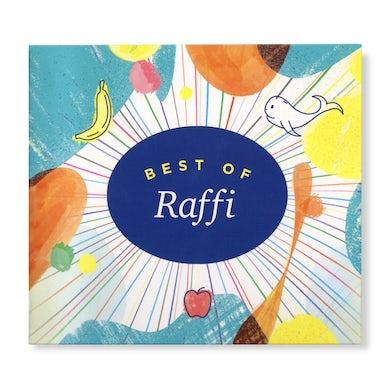 Best of Raffi (Album) CD
