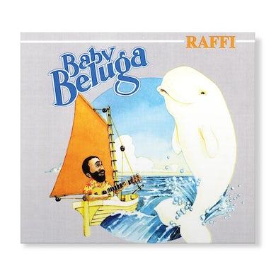 Baby Beluga (Album) CD