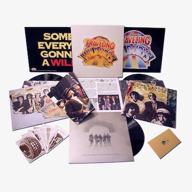 The Traveling Wilburys Collection (3-LP Box Set) (Vinyl)