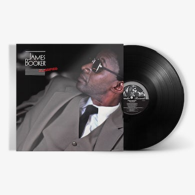 James Booker - Classified (LP) (Vinyl)