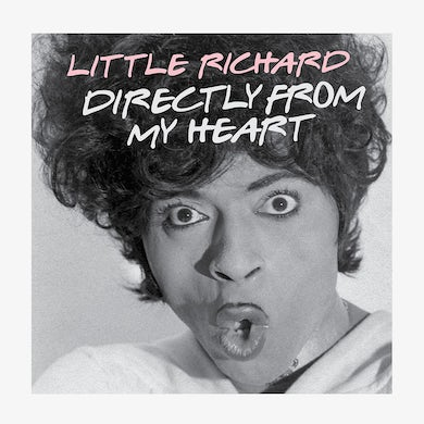 Little Richard - Directly From My Heart (3-CD Box Set)