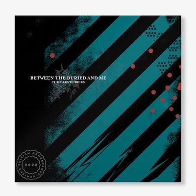The Silent Circus (2-LP) (Vinyl)