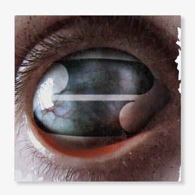 Filter- Crazy Eyes (CD)