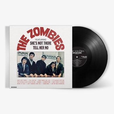 The Zombies - The Zombies (LP) (Vinyl)