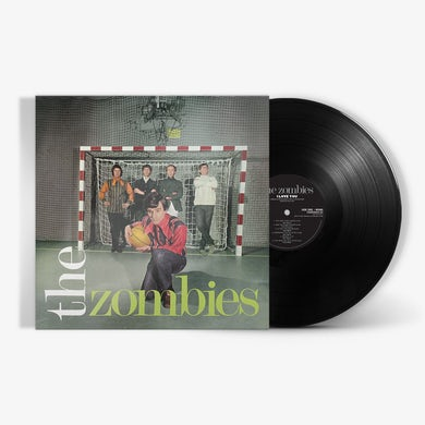 The Zombies - I Love You (LP) (Vinyl)