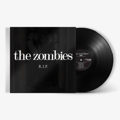 The Zombies - R.I.P. (LP) (Vinyl)
