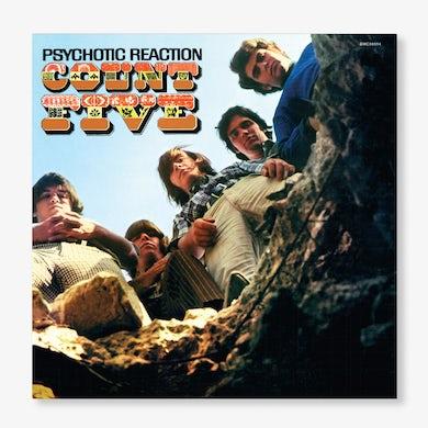 Count Five - Psychotic Reaction (180g LP) (Vinyl)