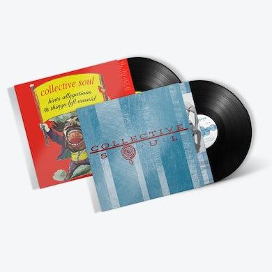 Collective Soul - Hints, Allegations & Things Left Unsaid + Collective Soul (2 LP Bundle) (Vinyl)