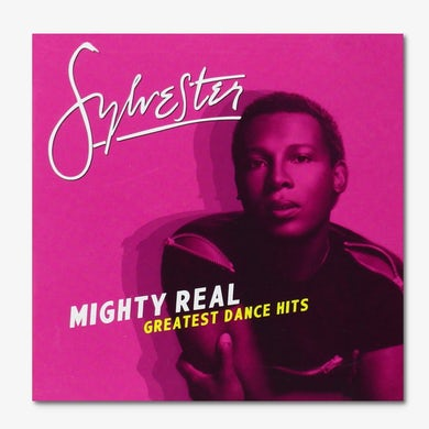 Sylvester - Mighty Real: Greatest Dance Hits (2-LP) (Vinyl)