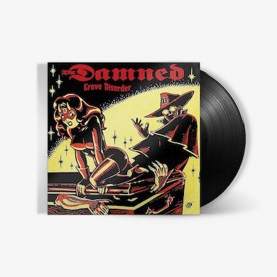 The Damned - Grave Disorder (LP) (Vinyl)