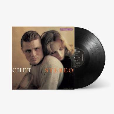 Chet (180g LP) (Vinyl)