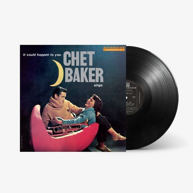 Chet Baker Sings: It Could Happen To You (180g LP) (Vinyl)