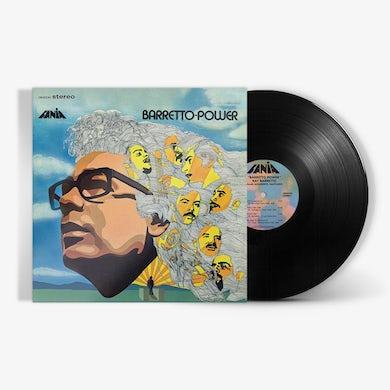Barretto Power (180g LP) (Vinyl)