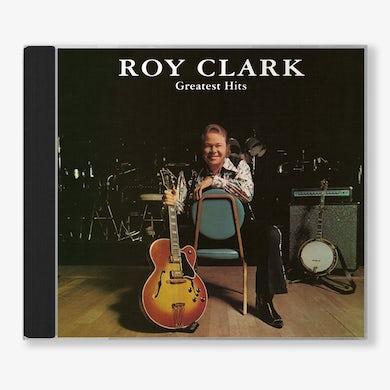 Roy Clark - Greatest Hits (CD)