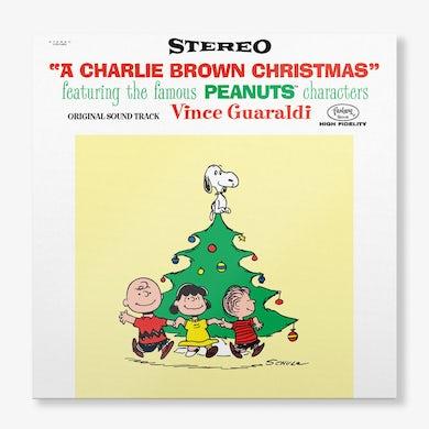 Vince Guaraldi Trio - A Charlie Brown Christmas(Snowball - Craft Exclusive LP) (Vinyl)