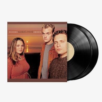 Nickel Creek - Nickel Creek (180g 2-LP) (Vinyl)