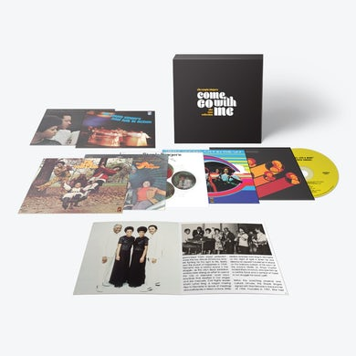 Come Go With Me: The Stax Collection (7-CD Set)
