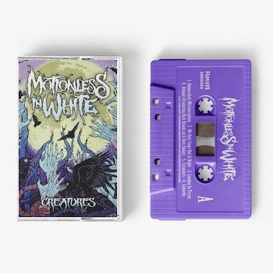 Creatures (Cassette)
