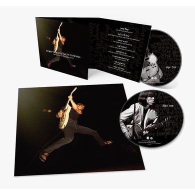 George Thorogood & The Destroyers - Live in Boston, 1982: The Complete Concert (2-CD)