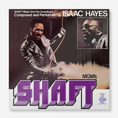 Isaac Hayes - Shaft (2-LP 180g Vinyl)