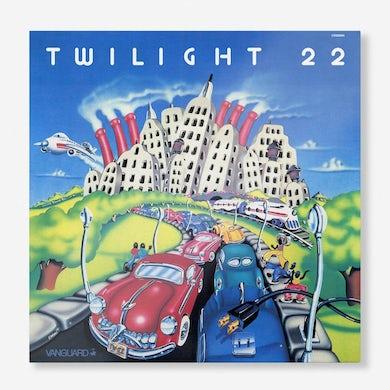 Twilight 22 - Twilight 22 (LP) (Vinyl)
