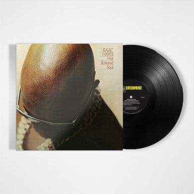 Isaac Hayes - Hot Buttered Soul (180-Gram LP) (Vinyl)