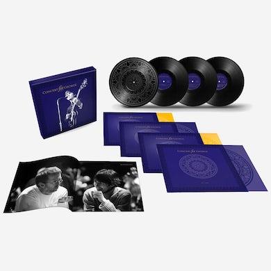 George Harrison Various Artists - Concert for George (4-LP Box Set) (Vinyl)